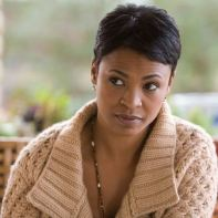 Nia Long is a fairer skinned black actress that would make a terrific Eula Mae. The 12th richest black actress in the wolrd. I won't hold my breath on this one. She is cute and has the right frame and sauciness.