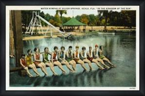 water_nymphs_at_silver_springs
