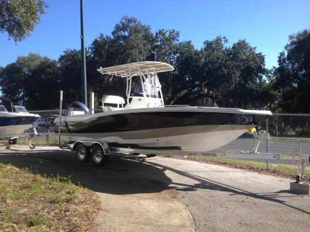 test drive boat 002