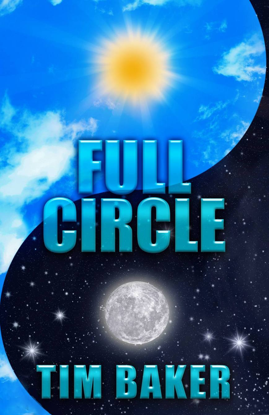 Full Circle front cover